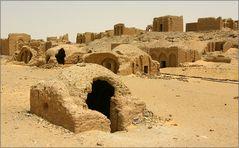 nekropole al-bagawat
