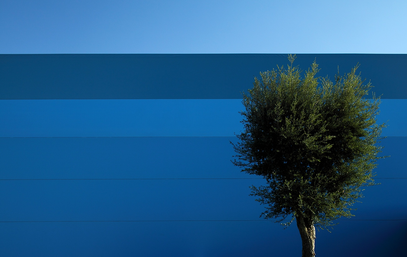 ..nel ..blu....
