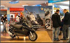 Nel mondo delle moto