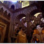 Nella Mezquita di Cordoba - 2