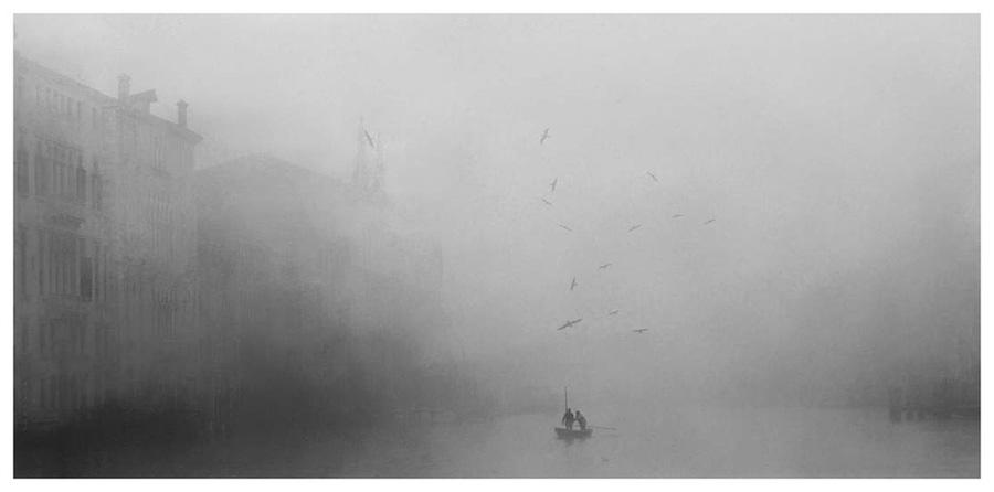 ,,,,,,,,,,,nella nebbia........