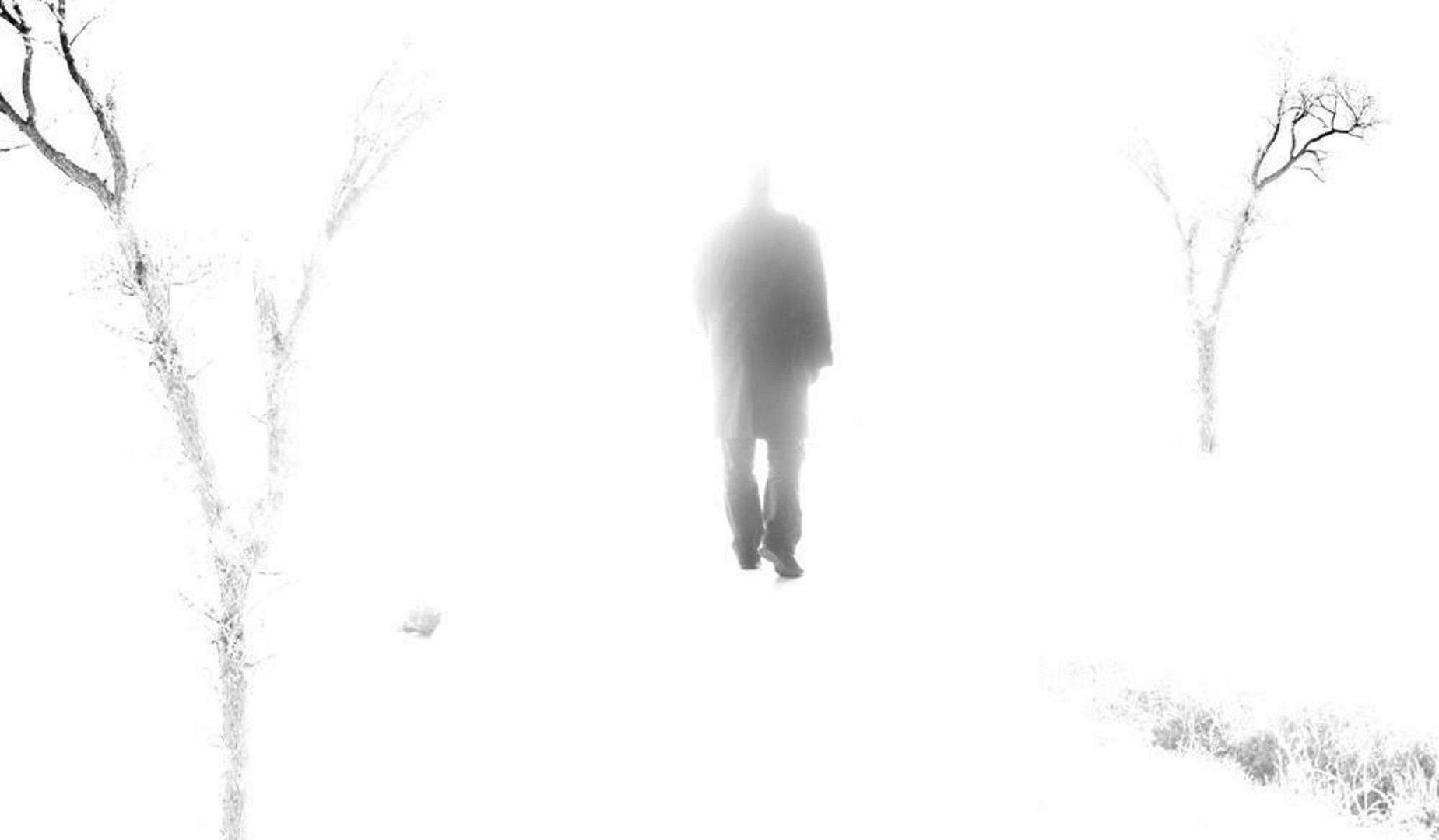 """""""Nella nebbia"""""""