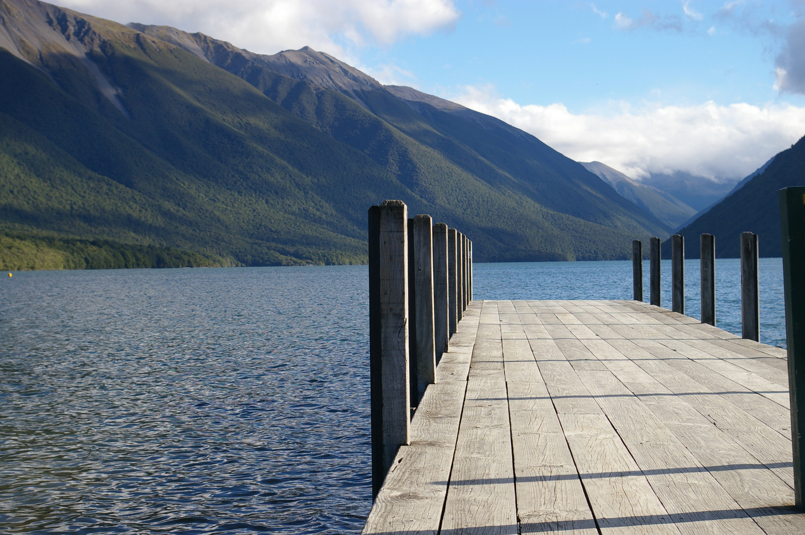 Nelson Lakes NZ