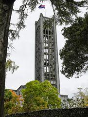 Nelson's Kirchturm