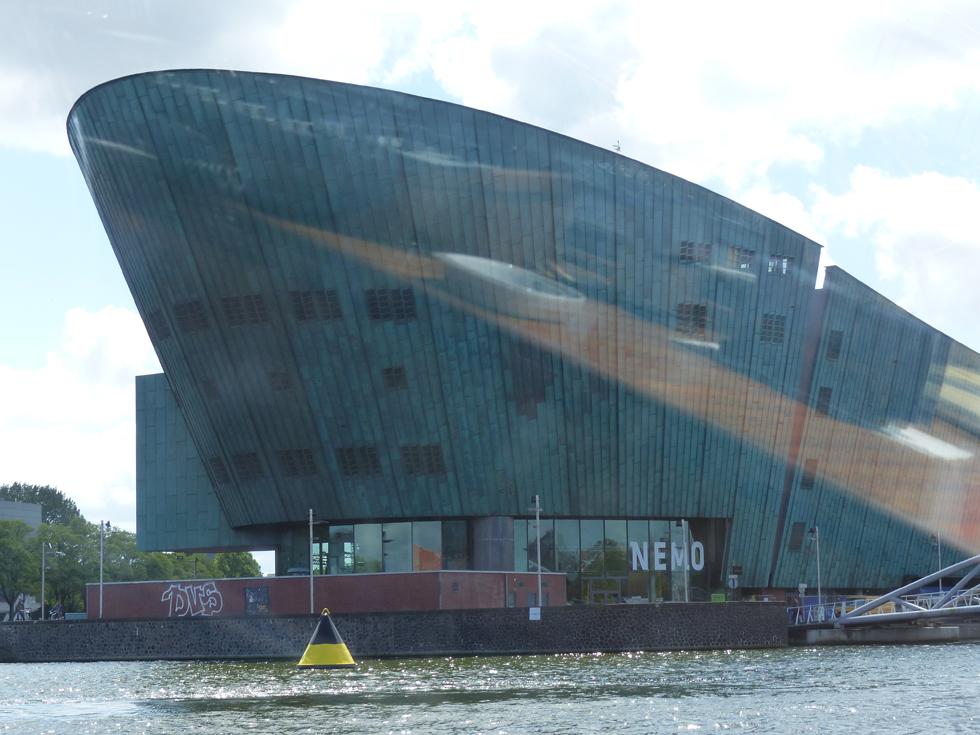 Nemo (Museum)