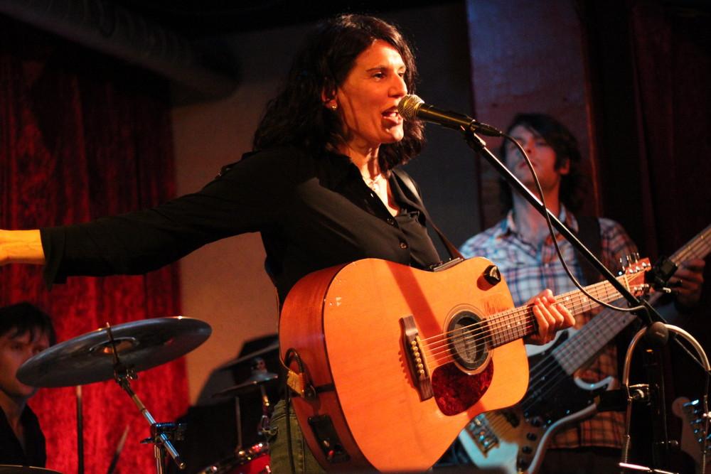 Neo-Folk Stuttgart KISTE - Sängerin Solly