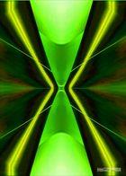 Neongrün