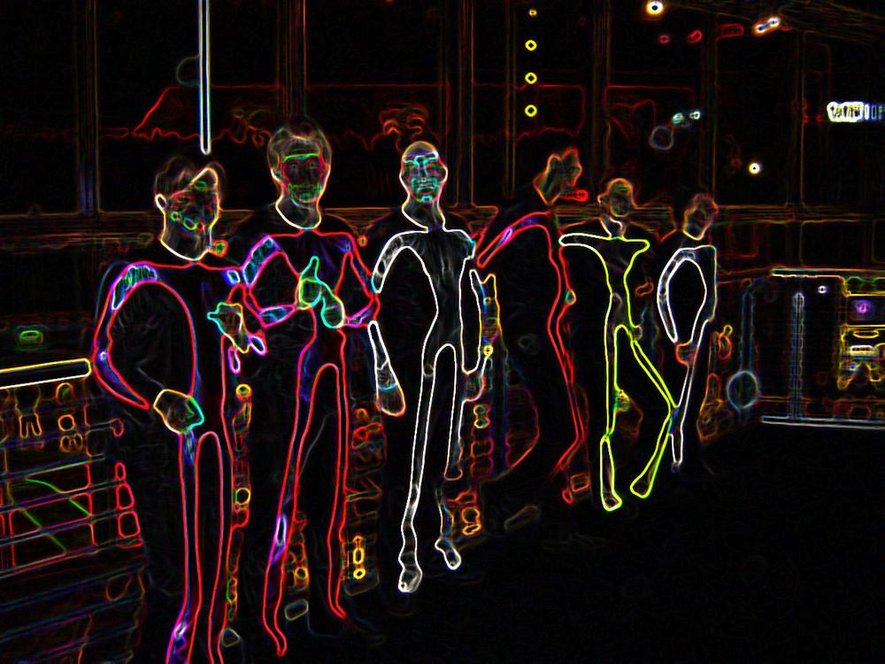 Neonlights