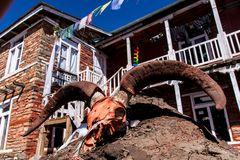 Nepal Hotel