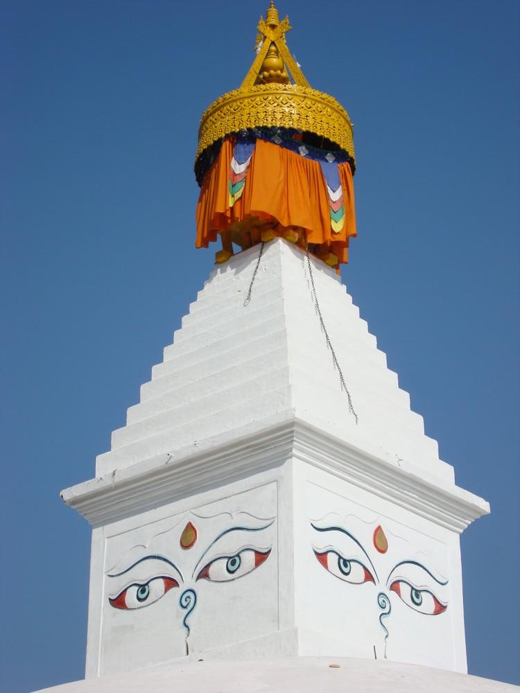 Nepal Kathmandu 2008
