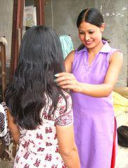 Nepal Ladys