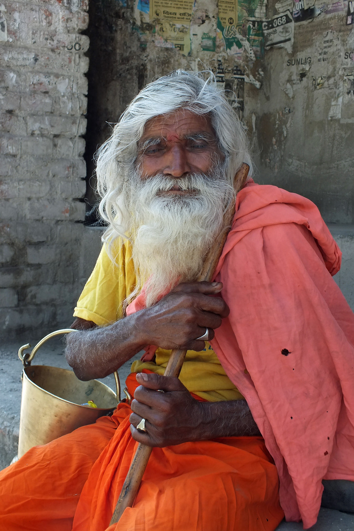 Nepal: Trekkingtour- Kathmandu 3
