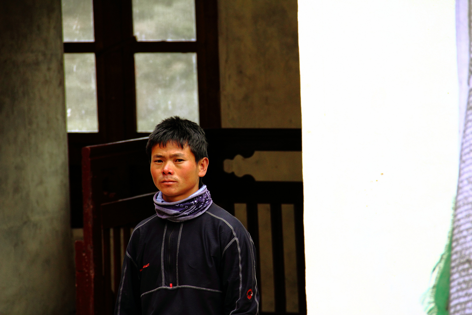 Nepali guy