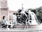 Neptun-Brunnen ..........