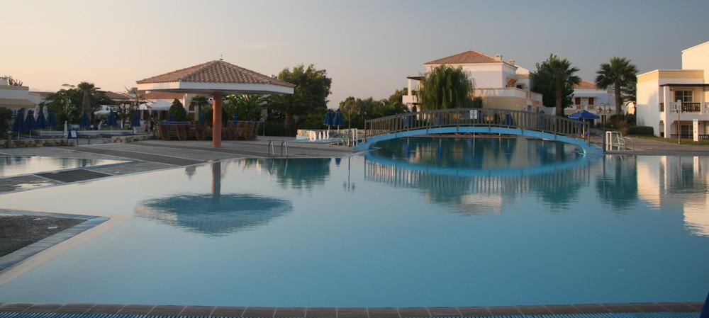*****Neptune Resorts KOS*****