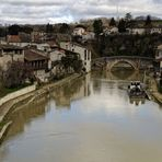 Nérac - Lot et Garonne