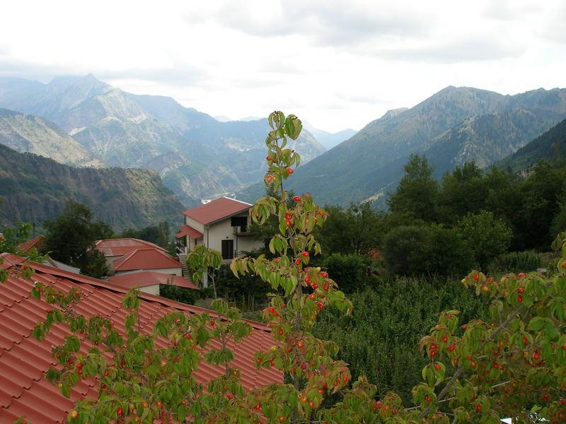 Neraida village