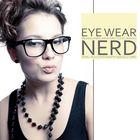 Nerd look / Paula #1