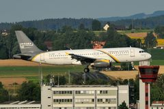 Nesma Airlines A 320