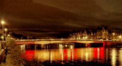 Ness Bridge