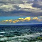 NETANYA WINTER SEA