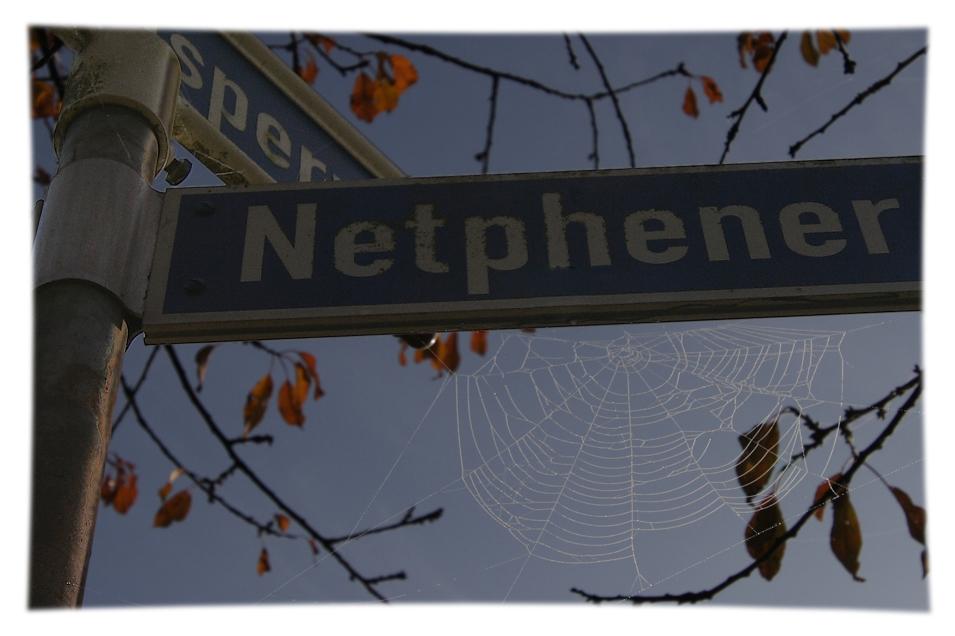 Netphen - verstaubt