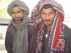 Nette Jungs aus Oman