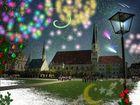 Neu Jahr in Altoetting