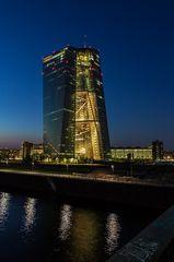 Neubau der EZB