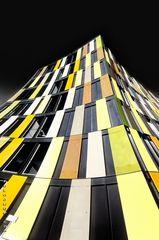 Neubau Hofer Justizgebäude
