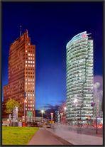 Neubearbeitung des Potsdamer Platzes