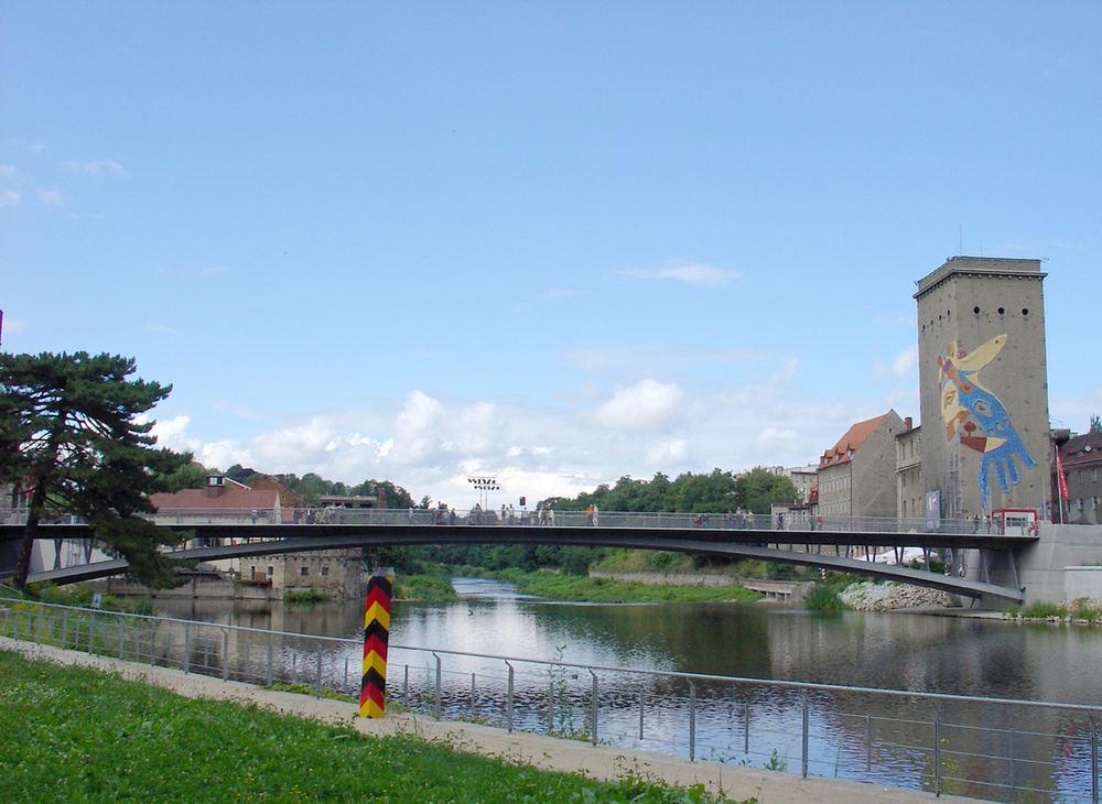Neue Altstadtbrücke