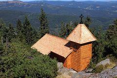 Neue Arberkapelle