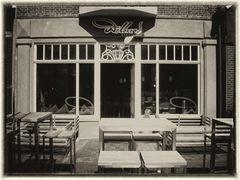 Neue Bar-Lounge im alten Stil ...Ostfriesland