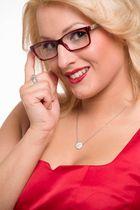 neue Brille :·)