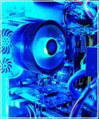 Neue Eismaschine