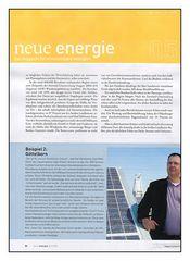 neue energie - 05/2005