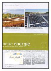 neue energie 11/2004