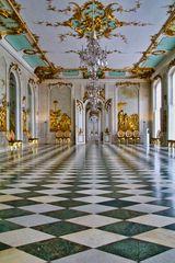 Neue Kammer im  Park von Sanssouci