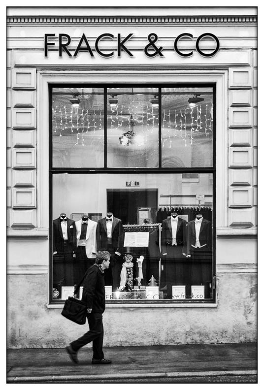 Neue Männer Braucht Das Land Foto Bild Streetfotografie Street