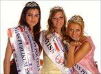 Neue Miss Polonia in Deutschland 2005
