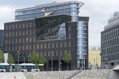 neue Mitte, Spree-Berlin .. (4.)