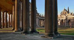 Neue Palais in Potsdam