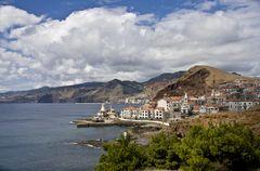 Neue Stadt für Madeira