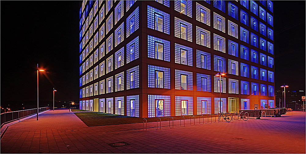Neue stadtbibliothek stuttgart vii foto bild for Neue architektur stuttgart
