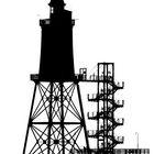 Neue Version Leuchtturm Dorum