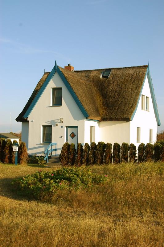 Neuendorfer Häuschen