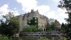 Neuensteiner Schloß