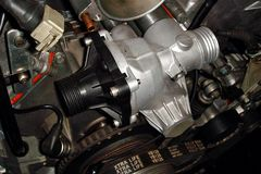 Neuer Motor 12