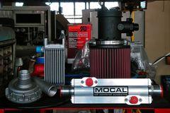 Neuer Motor 14